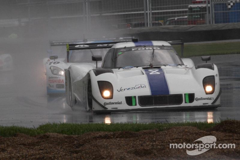 #8 Starworks Motorsport Ford Riley Duncan: Ryan Dalziel, Enzo Potolicchio
