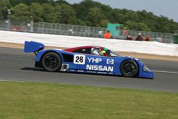 Abrahamsson - Nissan R90 CK