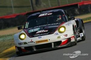 #48 Paul Miller Racing Porsche 911 GT3 RSR