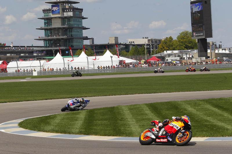 GP de Indianápolis 2012