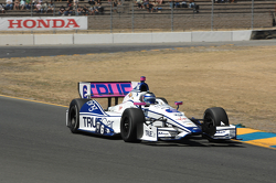Katherine Legge, TrueCar Dragon Racing Chevrolet