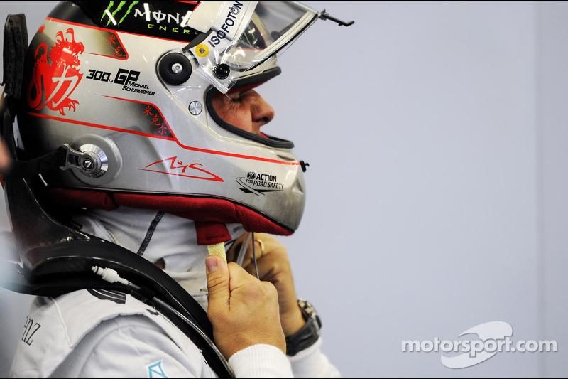 GP Belgien 2012