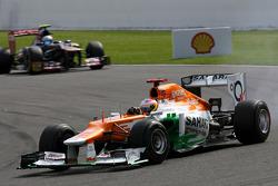 Pedro de la Rosa, HRT Racing Team
