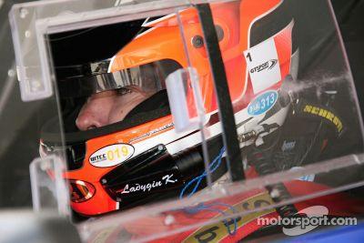 FIA-GT3: Moscou