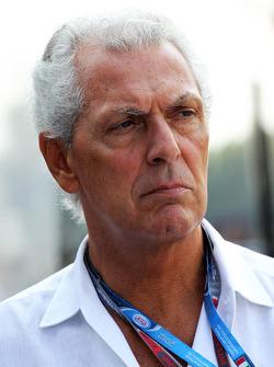 Marco Tronchetti, Pirelli voorzitter