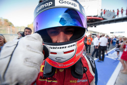 2012 GP3 Series Champion Mitch Evans