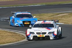 Martin Tomczyk, Audi Sport Team Rosberg, Audi A5 DTM