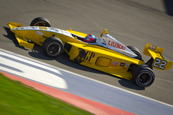 David Ostella, Team Moore Racing