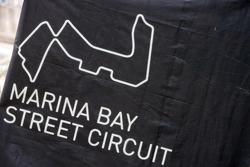 Track signage