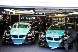 Vita4One garage