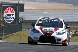 Tiago Monteiro, SUNRED Leon 1.6T, Tuenti Racing Team
