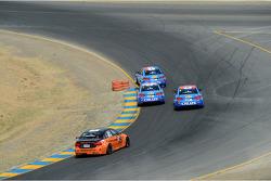 Norbert Michelisz, Chevrolet Cruze 1.6T, Chevrolet, Robert Huff, Chevrolet Cruze 1.6T, Chevrolet and Yvan Muller, Chevrolet Cruze 1.6T, Chevrolet