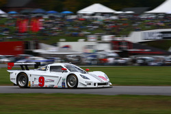 # 9 Action Express Racing Chevrolet Corvette DP: Joao Barbosa,  Darren Law