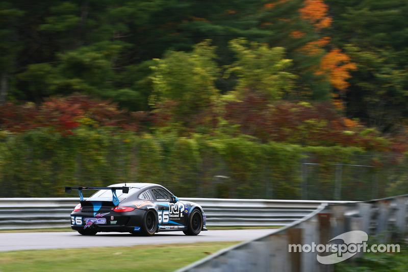 # 66 TRG Porsche GT3 Cup: Spencer Pumpelly, Bob Doyle