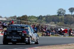 Rick Kelly, Jack Daniels Racing