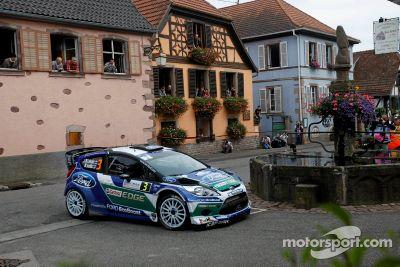 Rally de Francia