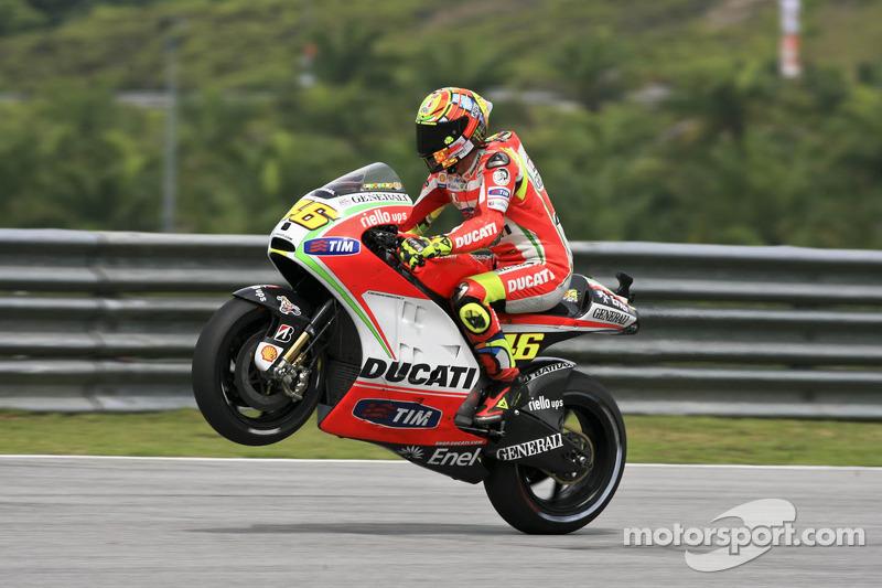 Grand Prix von Malaysia 2012 in Sepang