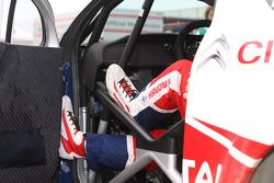 Mikko Hirvonen, Citroën Total World Rally Team