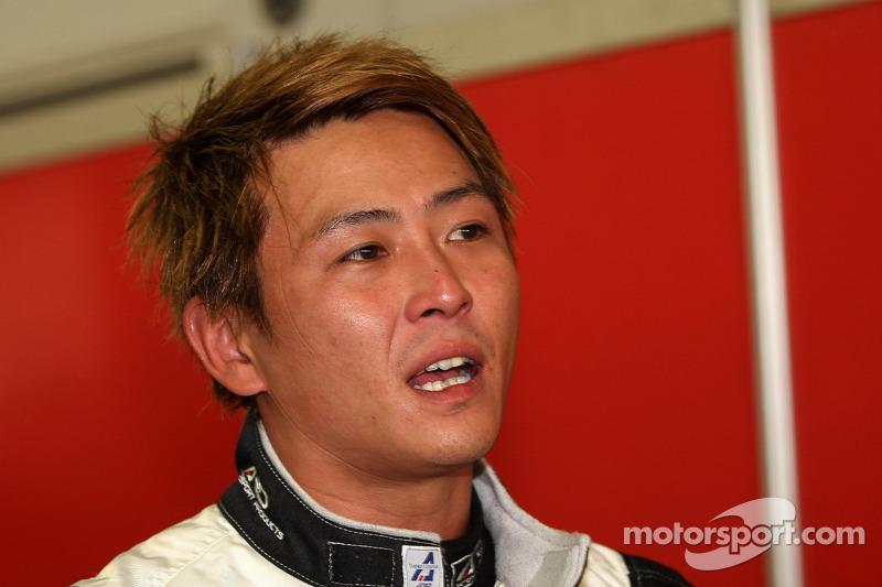 Hiroki Yoshimoto, SRLeon 1.6T, Tuenti Racing Team