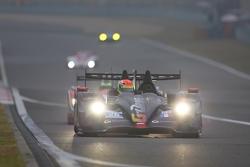 #26 Signatech Nissan Oreca 03 - Nissan: Pierre Ragues, Nelson Panciatici, Roman Rusinov