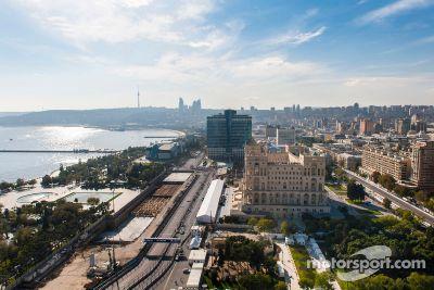 City-Challenge: Baku