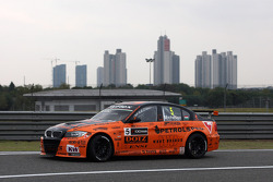 Norbert Michelisz, BMW 320 TC, Zengˆ Motorsport