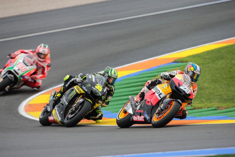 Grand Prix de Valence 2012