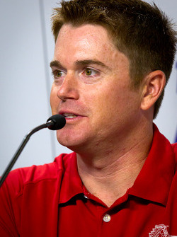 Championship contenders press conference: Timothy Peters