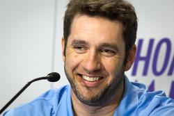 Championship contenders press conference: Elliott Sadler, Richard Childress Racing Chevrolet