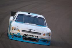 Erik Darnell, Key Motorsports Chevrolet