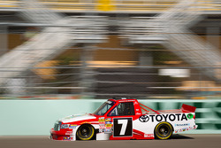 Parker Kligerman, Red Horse Racing Toyota