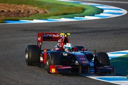 Kevin Giovesi, Venezuela GP Lazarus
