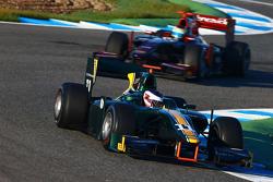 Simon Trummer, Caterham Racing
