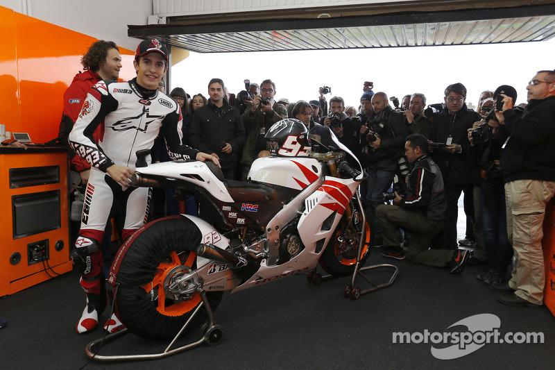 2012 - Opstap MotoGP