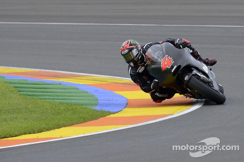 Andrea Dovizioso, Ducati Marlboro Team