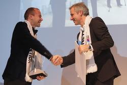 Thomas Biagi und Jens Marquardt