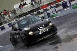 Nissan R Days X Citing Test Drive