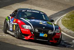 #239 Brunswick Racing BMW Z4 M: Mark Griffiths, Matt McFadden, Julian Perry