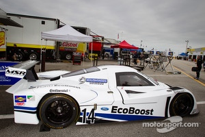 No. 14 Michael Shank Racing Ford EcoBoost