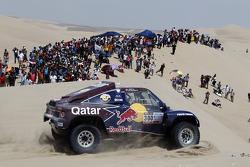 #300 Buggy: Nasser Al-Attiyah, Lucas Cruz