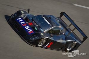 #8 Starworks Motorsport Ford Riley