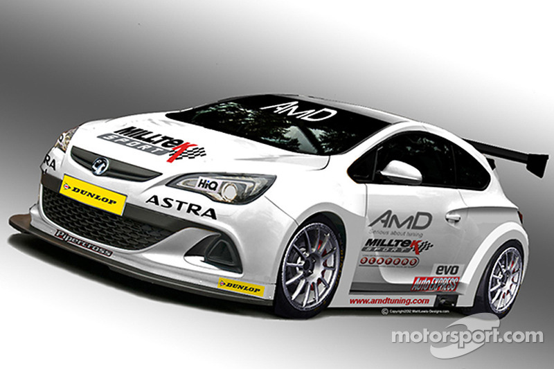 AmDtuning.com 2013 NGTC Astra