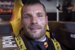 Мартин Томчик, Red Bull RB7