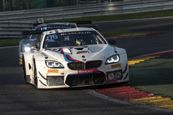 #35 Walkenhorst Motorsport BMW M6 GT3: Ніко Менцель, Маркус Палтала, Крістіан Кроньєс, Матіас Хенкола