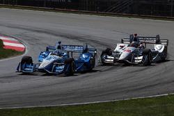 Вілл Пауер, Team Penske Chevrolet, Джозеф Ньюгарден, Team Penske Chevrolet