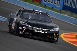 Timmy Hill, Carl Long Motorsport Chevrolet