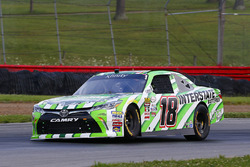 Regan Smith, Joe Gibbs Racing Toyota