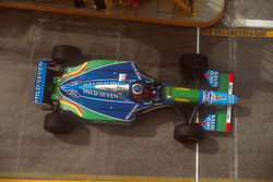 Michael Schumacher, Benetton B194 Ford