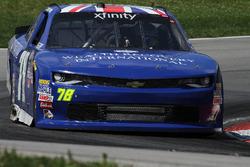 Stephen Young, BJ McLeod Motorsports Chevrolet
