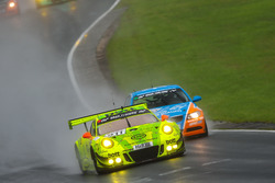 Romain Dumas, Kevin Estre, Mathieu Jaminet, Mamthey Racing, Porsche 911 GT3 R